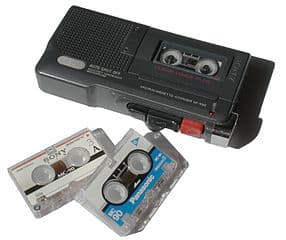 286px-Sony_Voice_Recorder_with_Micro_Cassettes